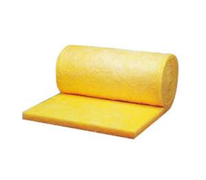 钢结构保温棉卷毡