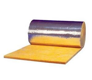 钢结构保温材料