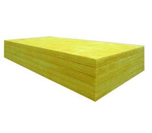 钢结构保温棉板
