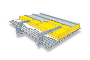 钢结构保温棉使用厚度
