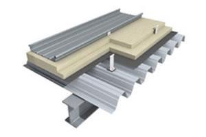 钢结构保温层