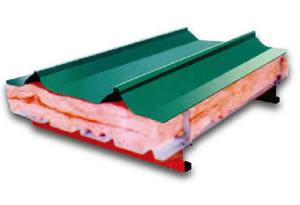 钢结构保温棉